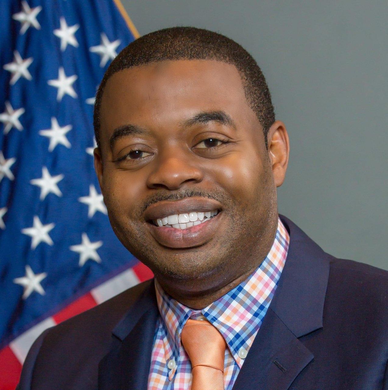 TJ Hudson Treutlen County Manager