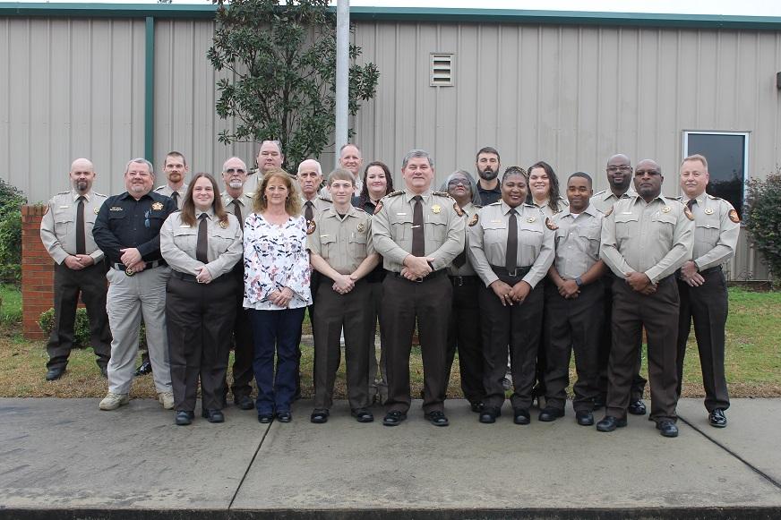 Treutlen County Sheriff's Department