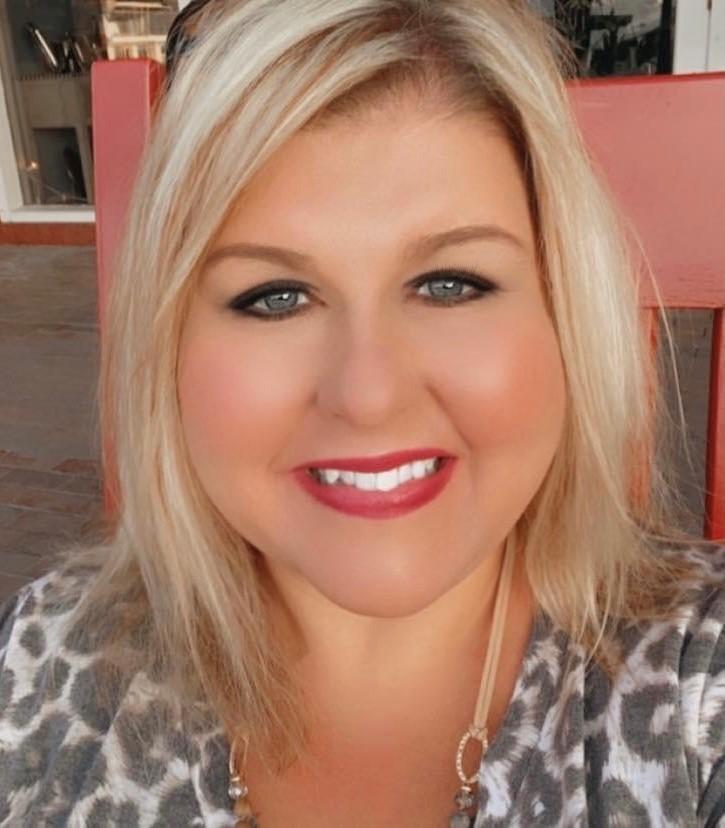 Angie Hooks county clerk