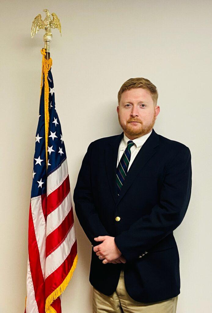 Paul Calhoun State Court Solicitor Treutlen County
