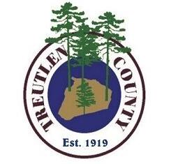 Treutlen County Seal Treutlen County Election Board